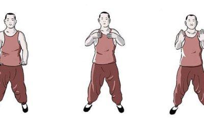 Curso de Qigong