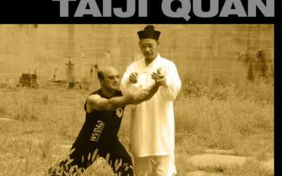 Experiencias con el Taijiquan y el Qigong.